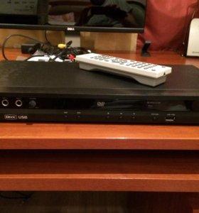 DVD-плеер Pioneer DV-510K-K
