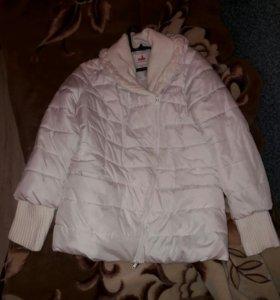 Куртка весна-осень, zolla