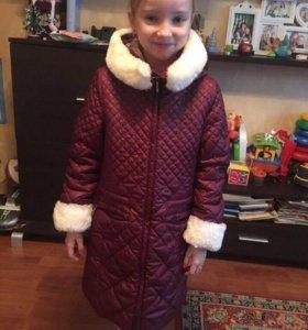 Куртка ORBY для девочки