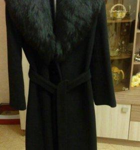 Продам Зимнее Пальто из Альпаки.