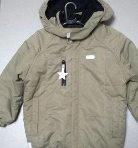 Демисезонная куртка Reima