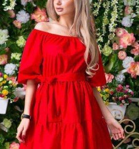 Новое платье! 42-46