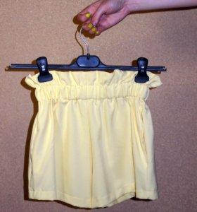 Шорты и юбки 42-44