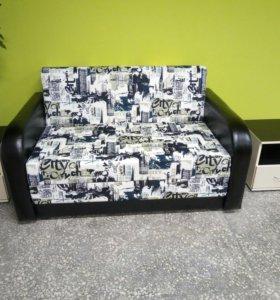 Новый диван от фабрики