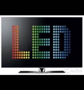 LED/LSD телевизоры и мониторы