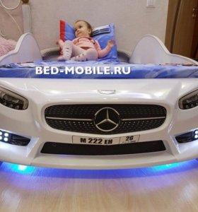 Кровать Мерседес