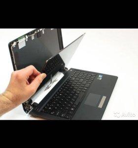 Матрица (дисплей) для ноутбуков