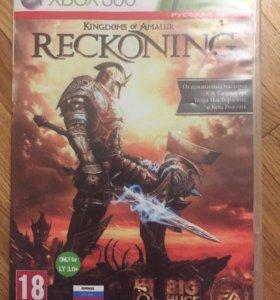 Игра Kingdoms of Alamur: Reckoning для Xbox 360