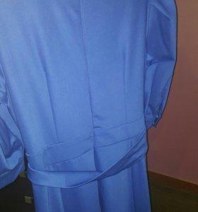 Праздничное платье 48-50р