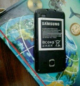 Samsung- s 7262
