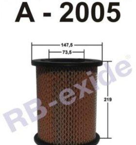 Воздушный фильтр Nissan