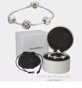 Pandora 100 % оригинальный Пандора