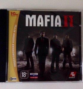 Игра Mafia 2, NBA 2K10, Assassins Creed 1 и 2