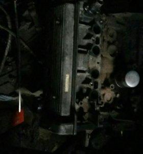 Форсунки для двигателя 3y