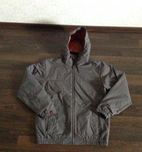 Куртка демисезонная BONFIRE
