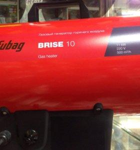Газовая тепловая пушка Fubag Brise 10кВт
