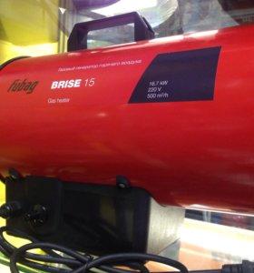 Газовая тепловая пушка Fubag 16.7 кВт