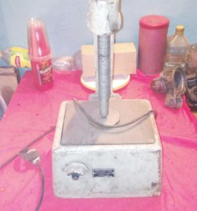 Продам вулканизатор (модель 6134) в отличном сост