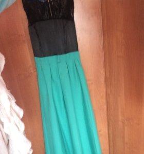 Очень красивое платье СРОЧНО‼️