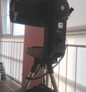 Телескоп Meade LS-8 ACF(F 10)