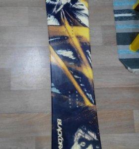 Сноуборд,доска для сноубординга 140см.