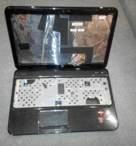 Корпус ноутбука hp g6-2133sr