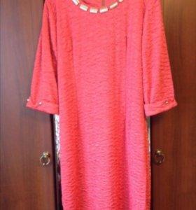 Платье новое р.48-50;54-56