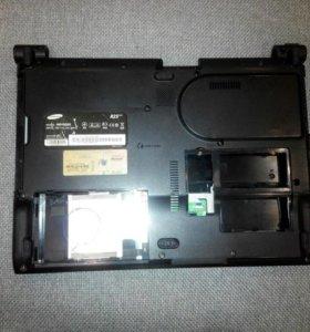 Корпус ноутбука samsung np-r25e