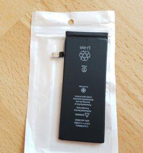 Аккумулятор iPhone 6s (новый)