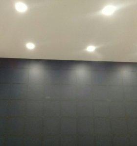 Ремонт квартир в Янино