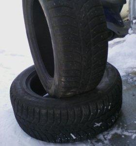 Продам шины 255/55/18 Bridgestone