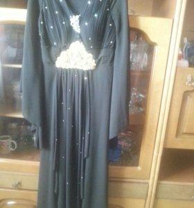платье абай несколько раз надела купила я 9500