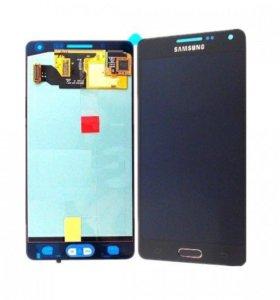 Дисплей Samsung A5