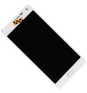 Дисплей Samsung A3