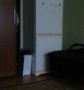 Холодильник нерабочий