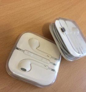 Apple EarPods original x2