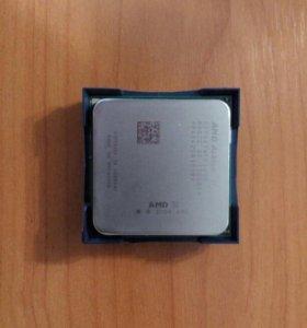 Процессор AMD phenom x3 435