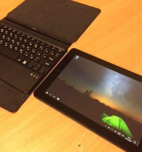 Windows 10 планшет