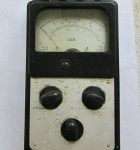 Тестор Ц 345
