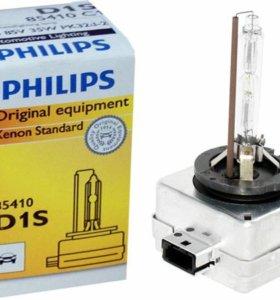 Ксенон philips D1s