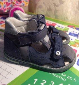 Ортопедическая обувь minimen р-р 21