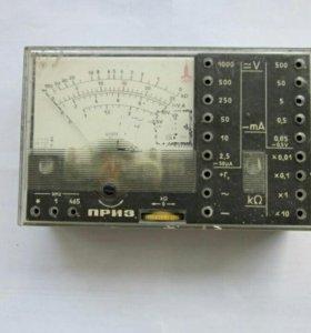 Прибор аналоговый Ц 4332