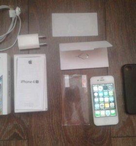 iPhone4S    РОСТЕСТ