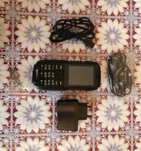 Телефон RitzViva R240 IP68