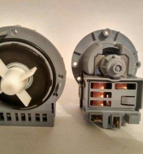 Сливной насос для стиральных машин Mod m231 Новые