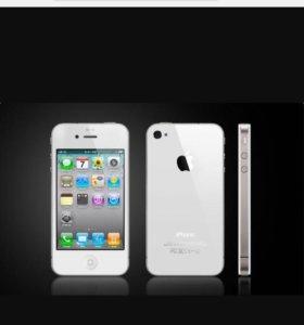 iPhone 4 8 Gb