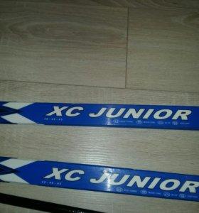 Лыжи Nordway Junior XC
