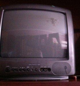Телевизор( на запчасти)