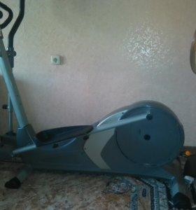 Велотренажер элиптический