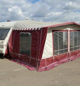 Палатка Тент для Прицеп Дом Дача на колёсах